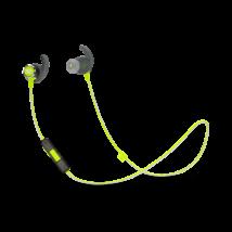 JBL Reflect Mini 2 Bluetooth-os sport fülhallgató, zöld