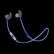 JBL Reflect Mini 2 Bluetooth-os sport fülhallgató, kék