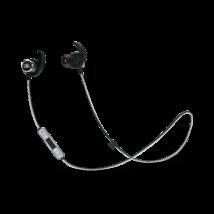 JBL Reflect Mini 2 Bluetooth-os sport fülhallgató, fekete