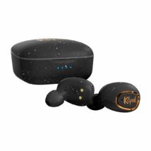 Klipsch T2 TRUE Wireless fülhallgató, fekete