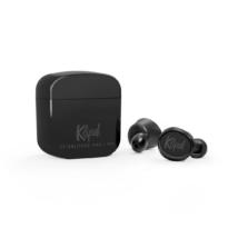 Klipsch T5 TRUE Wireless Triple Black fülhallgató