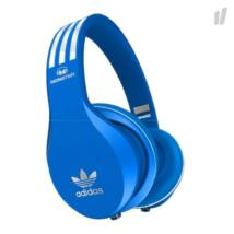 Monster ADIDAS OVER-EAR BLUE fejhallgató ed613ed883