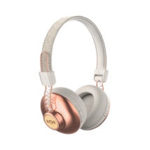 Marley Positive Vibration 2 (EM-JH133-CP) Bluetooth fejhallgató, réz (Bemutató darab)