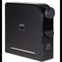 NAD D 3045 hibrid digitális DAC erősítő