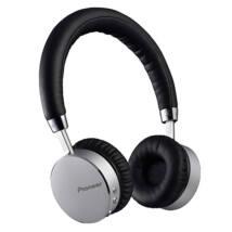PioneerSE MJ 561 Bluetooth fejhallgató matt ezüst