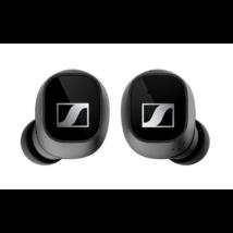 Sennheiser CX 400 BT True Wireless fülhallgató, fekete