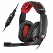 Epos-Sennheiser GSP 350 Gaming fejhallgató