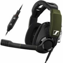 Epos-Sennheiser GSP 550 Gamer fejhallgató