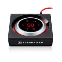 Sennheiser GSX 1000 USB DAC fejhallgató erősítő