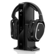 Sennheiser RS 165 vezeték nélküli fejhallgató (Bemutató darab)