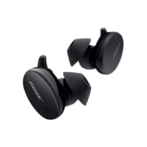 BOSE Sport Earbuds True Wireless fülhallgató, (triple black) fekete