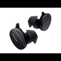BOSE Sport Earbuds True Wireless fülhallgató, (triple black) fekete