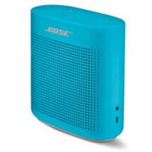 Bose SoundLink Color II Bluetooth hangszóró, kék