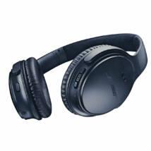 Bose QuietComfort 35 II aktív zajszűrős, bluetooth-os fejhallgató Limited Edition, kék (Bemutató darab)