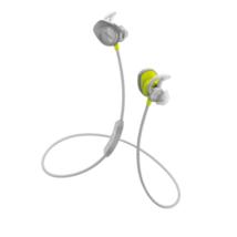 Bose SoundSport wireless fülhallgató Citromsárga (Bemutató darab)