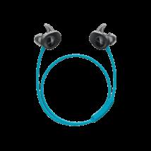 Bose SoundSport wireless fülhallgató kék (Bemutató darab)