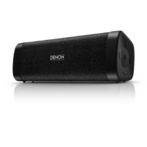 Denon New Envaya Pocket DSB-50BT hordozható Bluetooth hangszóró, fekete