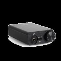 FiiO E10K DAC+AMP fejhallgató erősítő D/A konverterrel