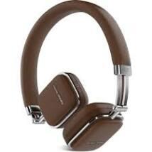 Harman Kardon Soho Wireless, Barna Bluetooth Fejhallgató, fekete