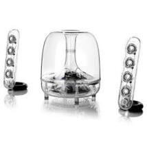Harman Kardon Soundstick Bluetooth 2.1 hangszóró, fekete