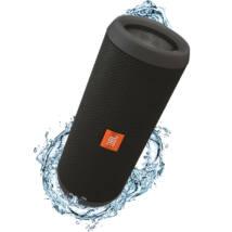 JBL Flip 3 vízálló bluetooth hangszóró (Bemutató darab)