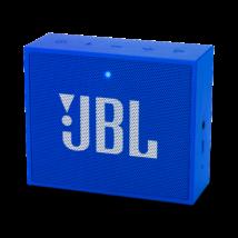 JBL GO+ hordozható bluetooth hangszóró, kék (bemutató darab)