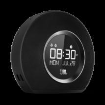 JBL Horizon, ébresztős bluetooth hangszóró, fekete