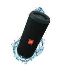 JBL Flip 3 Stealth, vízálló bluetooth hangszóró