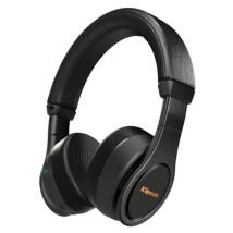 Klipsch Reference On-ear bluetooth fejhallgató fekete