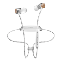 Marley (EM-JE103-SV) Uplift 2 wireless fülhallgató, ezüst (Bemutató darab)