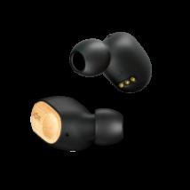 Marley Liberate Air True Wireless fülhallgató, fekete (EM-DE011-SB) (Bemutató darab)