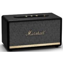 MARSHALL STANMORE II Bluetooth hangszóró, fekete