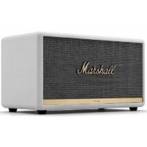MARSHALL STANMORE II Bluetooth hangszóró, fehér