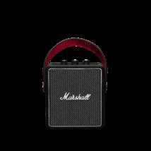 MARSHALL Stockwell II Hordozható Bluetooth hangszóró, Fekete