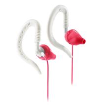 Yurbuds Focus 100 for women sport fülhallgató, pink/fehér