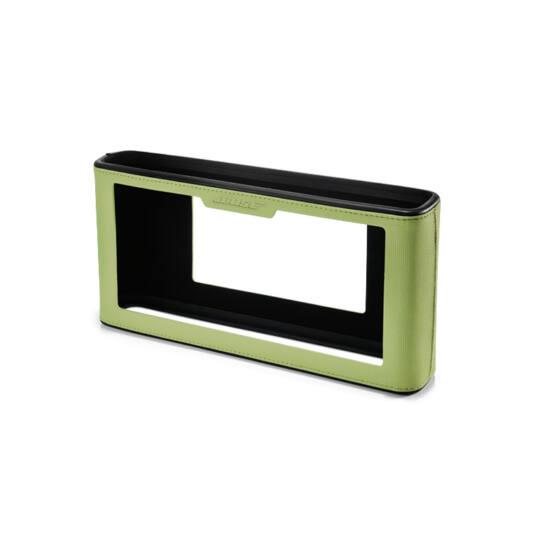 Bose SoundLink III tok zöld