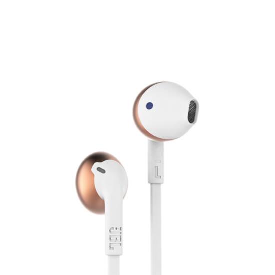 JBL T205 fülhallgató pink