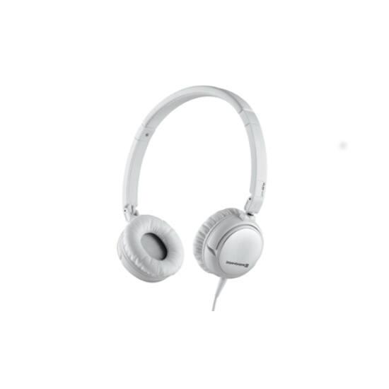 Beyerdynamic DTX 501P fejhallgató, fehér Bolti bemutató darab