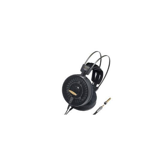 Audio-Technica ATH-AD2000X fejhallgató, fekete