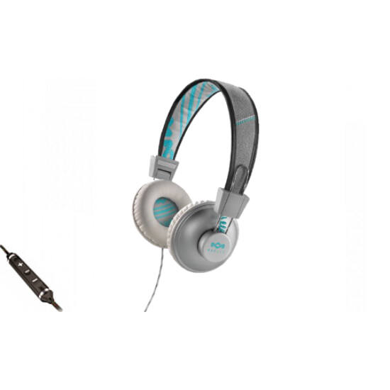 Marley (EM-JH013-SM) Positive Vibration MIST fejhallgató