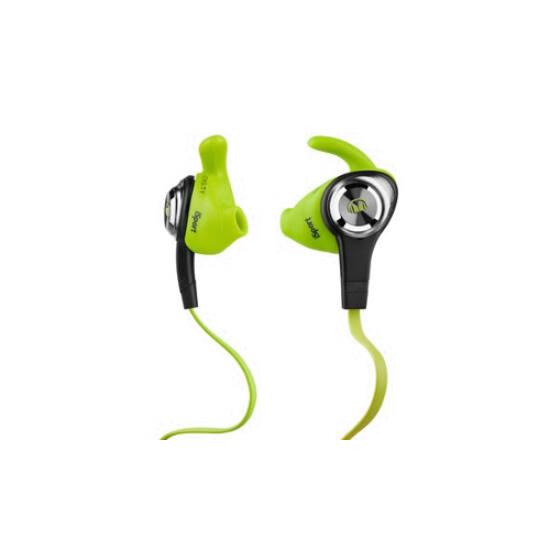 Monster iSport Intensity fülhallgató