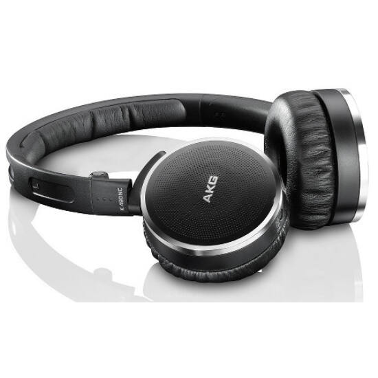 AKG K490 aktív zajszűrős fejhallgató - Fejhallgatópláza webáruház 87614aa2e6