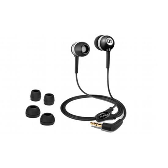 Sennheiser CX 300 II Precision fülhallgató (Bemutató darab)