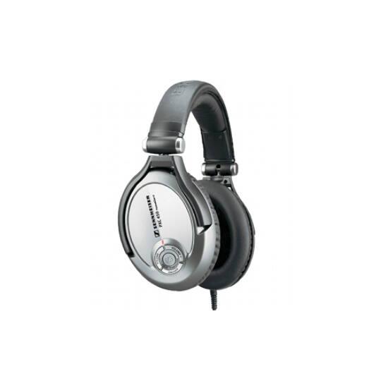 Sennheiser PXC 450 aktív zajszűrős fejhallgató