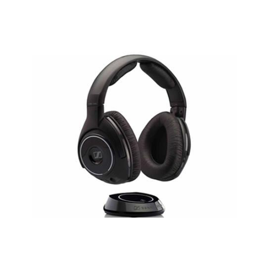 Sennheiser RS 160 vezeték nélküli fejhallgató