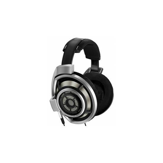 Sennheiser HD 800 fejhallgató, titán