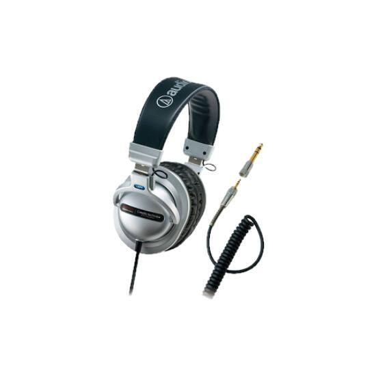 Audio-Technica ATH-PRO5MK2 Professzionális DJ monitor fejhallgató, fekete