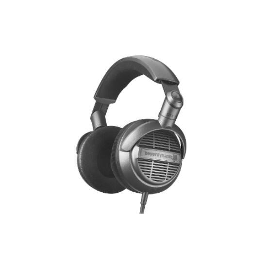 Beyerdynamic DTX 910 Hi-fi fejhallgató