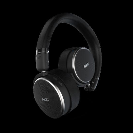 AKG N60NC BT aktív zajszűréses, vezeték nélküli fejhallgató