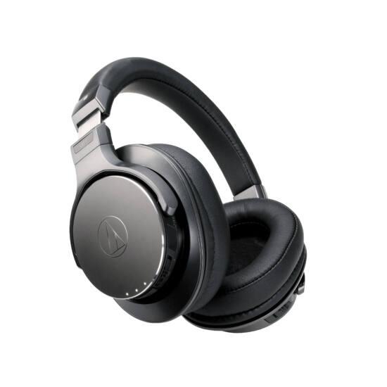 Audio-technica ATH-DSR7BT Vezeték nélküli Fejhallgató Pure Digital Drive™ technológiával
